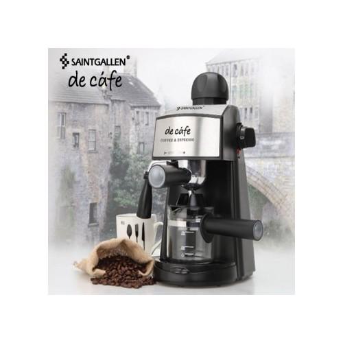 디카페 커피머신