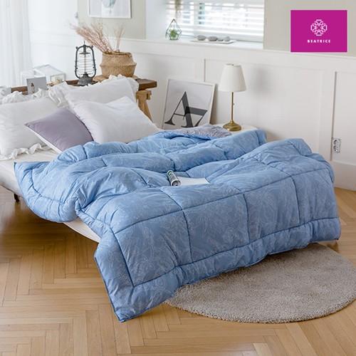 베아트리체 사라센 양모이불 (SuperSingle) 블루,핑크